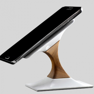 The stylish Swich wireless charger