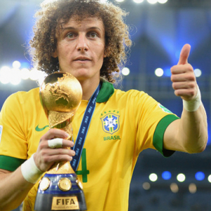 Watch now: David Luiz – 'Yellow and Green'
