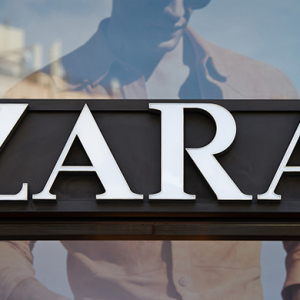 Zara's new tagging system to bring faster fashion