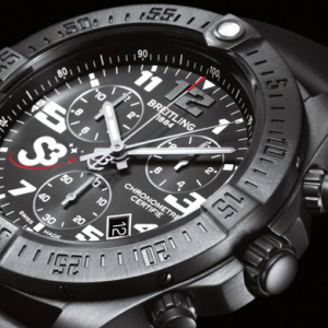 Breitling to provide watches for the first-ever UAE zero gravity flight