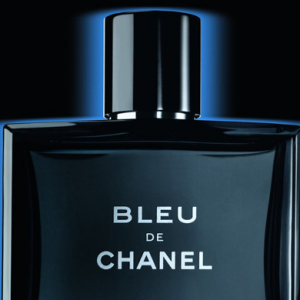 Chanel's latest Bleu de Chanel fragrance for men