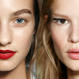 Spring/Summer 15: The top 10 beauty looks