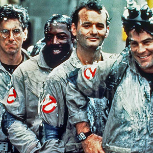 Is an all-female 'Ghostbusters' remake in the works?