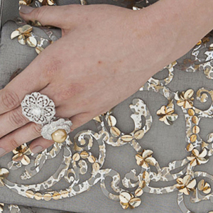 Chanel Haute Couture AW14: The Jewellery
