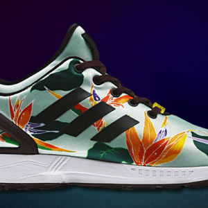 First Look: The new Adidas Originals ZX Flux