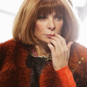 The Anna Wintour musical gets ready to make its debut