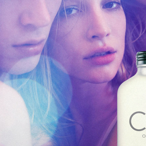 Calvin Klein release the ck One Selfie campaign