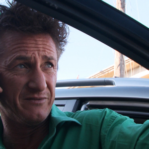 Sean Penn puts post-earthquake Haiti documentary on Netflix