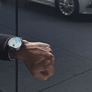 Hyundai launches Blue Link smartwatch app to help control cars remotely