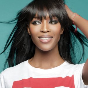 Naomi Campbell set to start her own clothing line