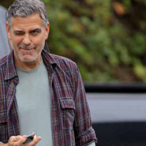 George Clooney stars in the debut Tomorrowland trailer