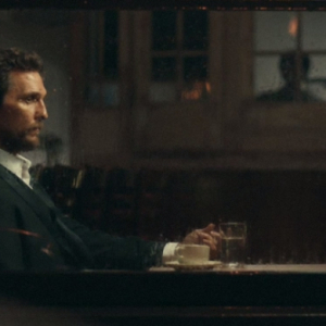 Matthew McConaughey stars in new Lincoln MKZ advertisements