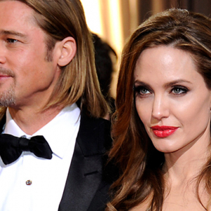 Details on Angelina Jolie's wedding dress revealed
