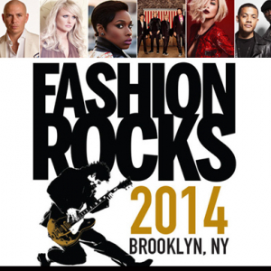 Nicki Minaj, Jennifer Lopez and more perform at Fashion Rocks 2014