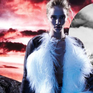 First look: Prabal Gurung's Autumn/Winter 14 campaign