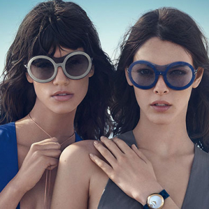Emporio Armani presents its new campaign for Spring/Summer 15
