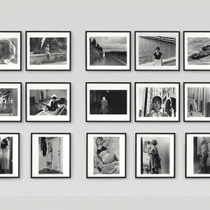 Cindy Sherman's 'Untitled Film Stills' to be auctioned by Christie's