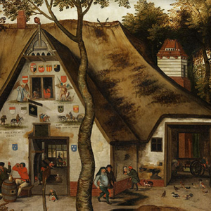 Christie's Mayfair revisits the works of Pieter Brueghel the Elder