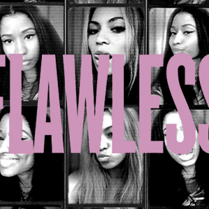 Beyoncé references the 'elevator incident' on a track with Nicki Minaj