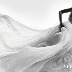Vera Wang's new bridal campaign for Autumn/Winter 14