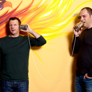 WhatsApp's two founders are now $10.3 billion richer