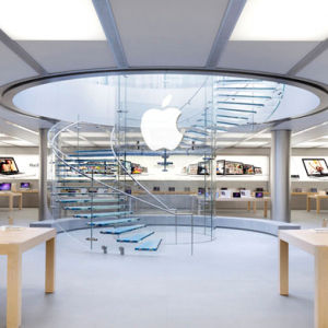 Apple to open first Middle East store in Dubai?