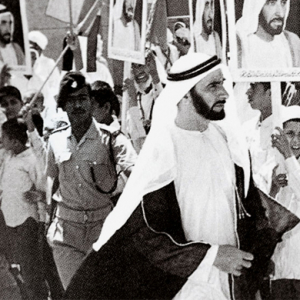 Sheikh Zayed's legend continues 10 years after his sad passing