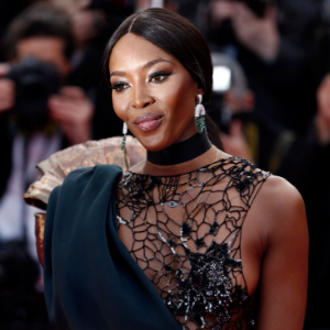 What do Oprah Winfrey, Naomi Campbell and Marie Kondo have in common?