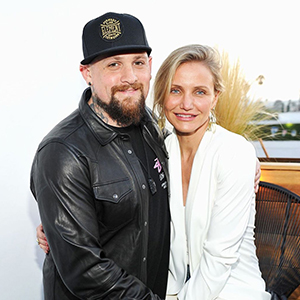 Cameron Diaz announces the birth of her daughter