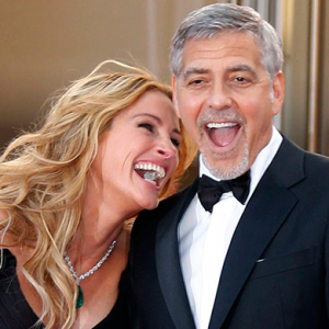 2016 Cannes Film Festival: Money Monster premiere