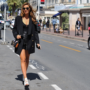 Cannes Film Festival: Street style
