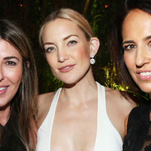 Cara Delevingne, Jennifer Lopez and more at Golden Globes after-party