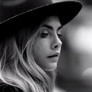 Watch now: Cara Delevingne at the Mulberry factory