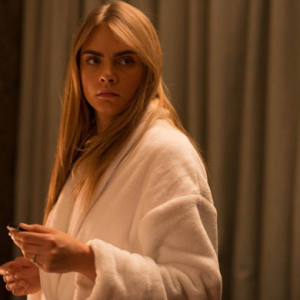 Watch now: Cara Delevingne's acting debut