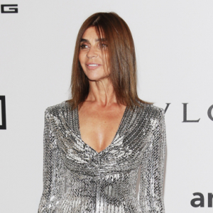 Carine Roitfeld to host black & white fashion show for AmfAR during Cannes