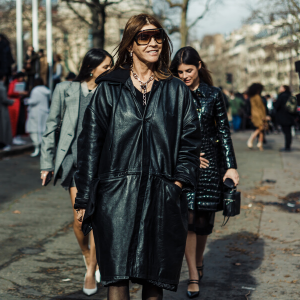 Carine Roitfeld to host a virtual fashion show with amfAR to fight COVID-19