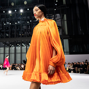 Colour prevails at new season of NYFW