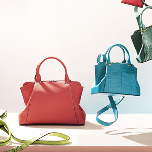Cartier releases the Mini C De handbag in new colours