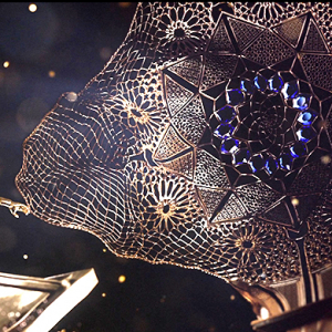 Ramadan special: Cartier's The Pursuit of Magnificence video