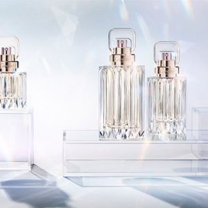 """It's a creation that really tells the elegance of the house\"" – Cartier's in-house perfumer Mathilde Laurent on the new Cartier Carat fragrance"