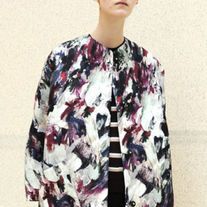 First look: Carven Pre-Fall 2015