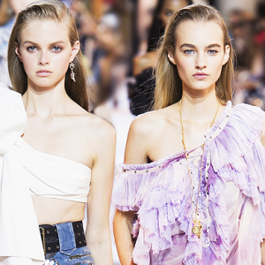 Milan Fashion Week: Roberto Cavalli Spring/Summer 16