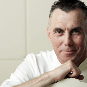 Celebrity chef Gary Rhodes launches healthy eating campaign in UAE schools