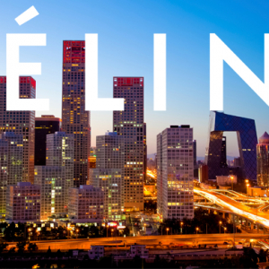 Céline to show in China tomorrow night