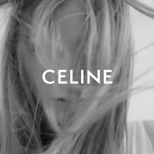 Watch Hedi Slimane's latest collection showcase for Celine