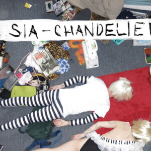 Listen now: Sia releases solo track 'Chandelier'