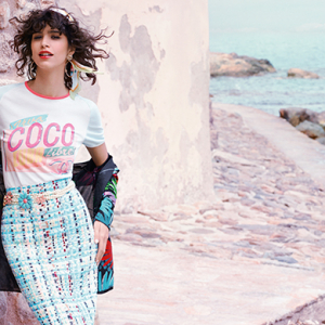 Cuban affair: Chanel's Cruise '17 campaign