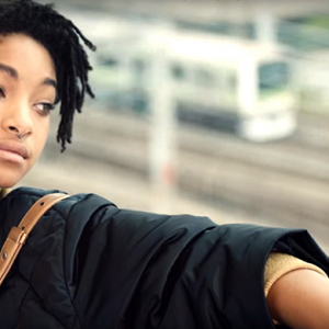 Watch Willow Smith in Chanel's new Gabrielle video