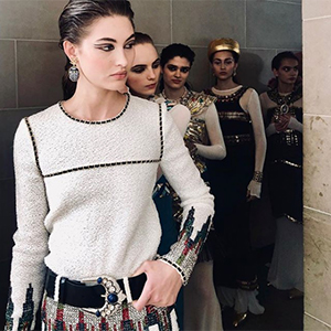 Chanel to hold its next Métiers d'Art show in Paris