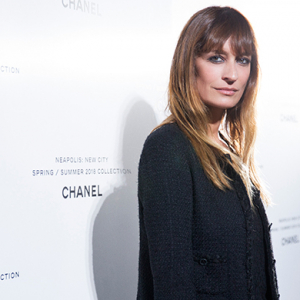 In Naples: Chanel's Spring/Summer '18 makeup launch party